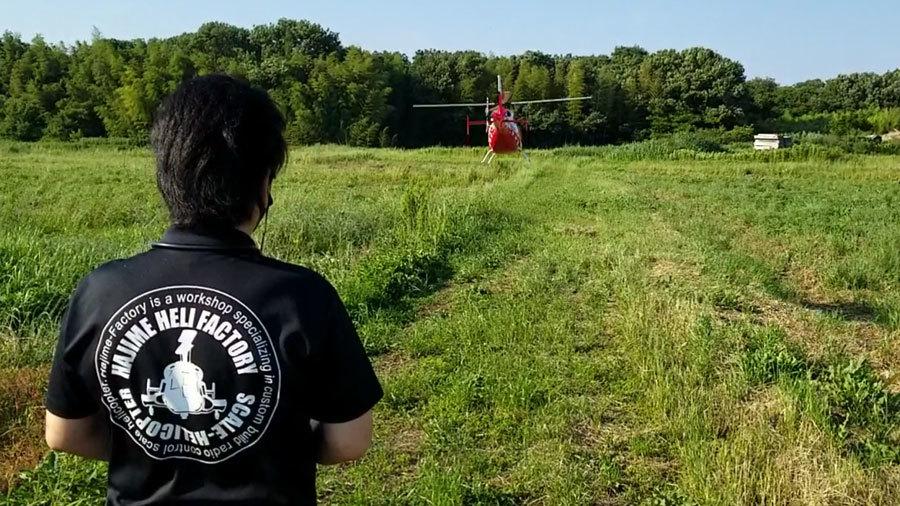 Bell429-テスト2
