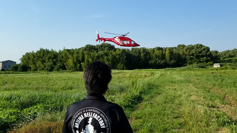Bell429-テスト1