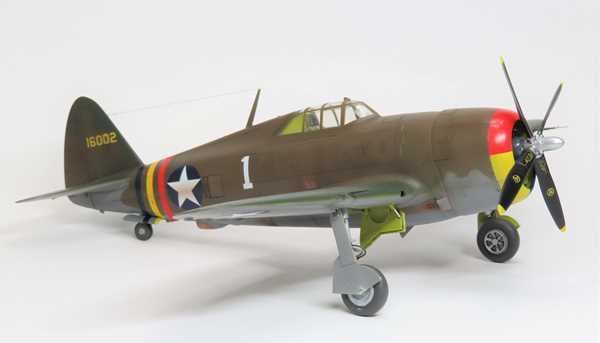 P-47B (1)