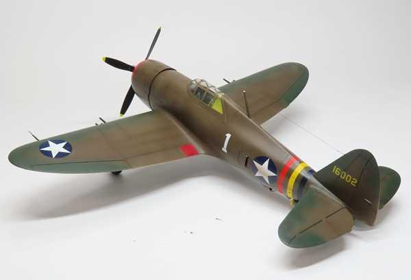 P-47B (9)