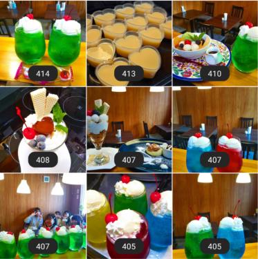2020年草津温泉カフェ花栞(はなしおり)インスタグラム(Instagram)ベスト90-5