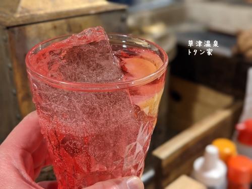 20200117群馬県草津町、居酒屋・トタン家2