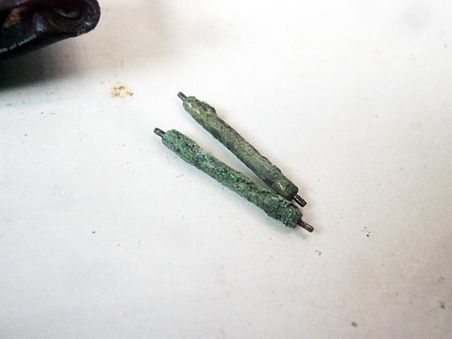 2-錆びたバネ棒