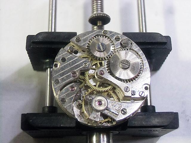 10-機械表