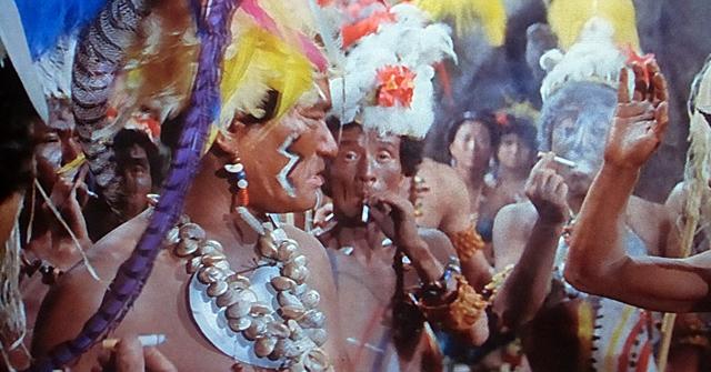 アジア系原住民