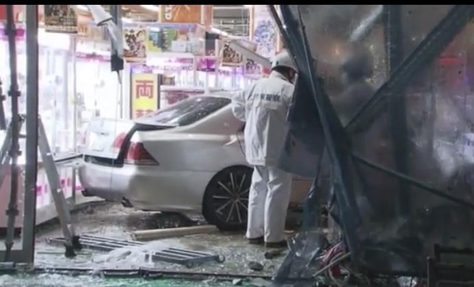 広島市南区 ゲームセンター事故2