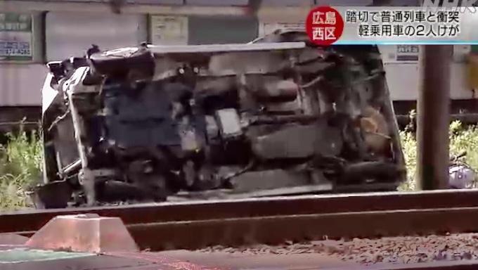 JR山陽本線 事故