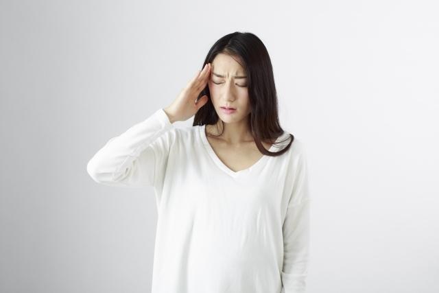 片頭痛の予防にはコラーゲン!痛み止めに頼れない妊活中にもオススメ