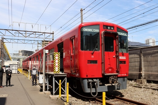 IMG_3022_102_小倉総合車両センター_臨時乗車口 - コピー