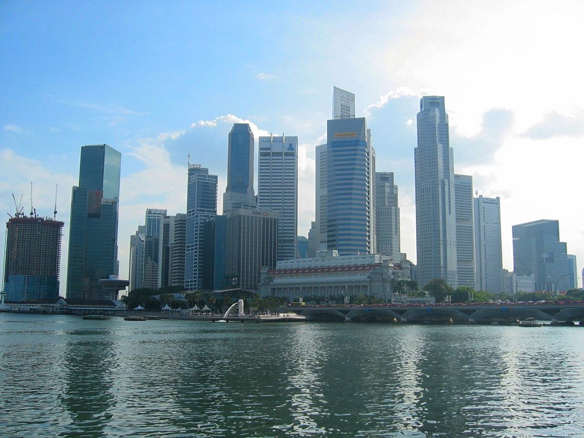 シンガポール2007040309