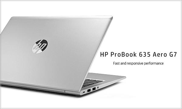 HP Probook 635 Aero G7_レビュー_top_01a