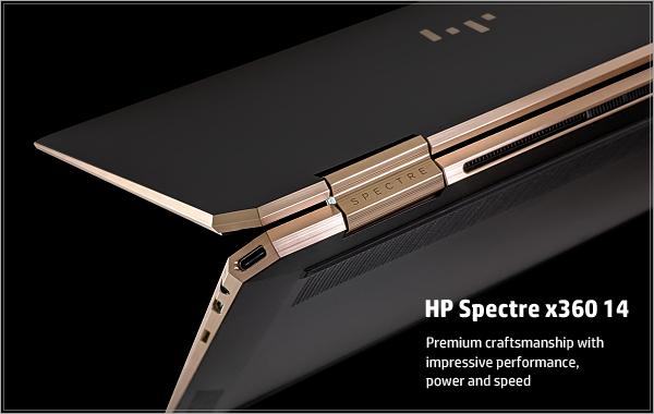 HP Spectre x360 14-ea_アッシュブラック_レビュー_top_02a