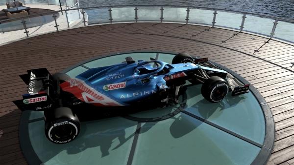 F1 2021 Screenshot_まとめ