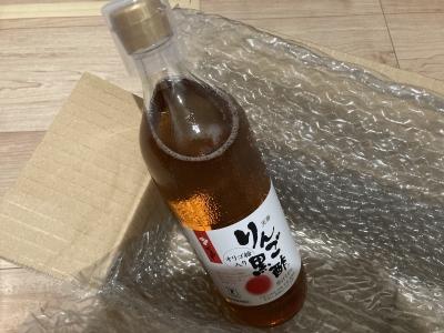 2021-07-01りんご酢 (2)