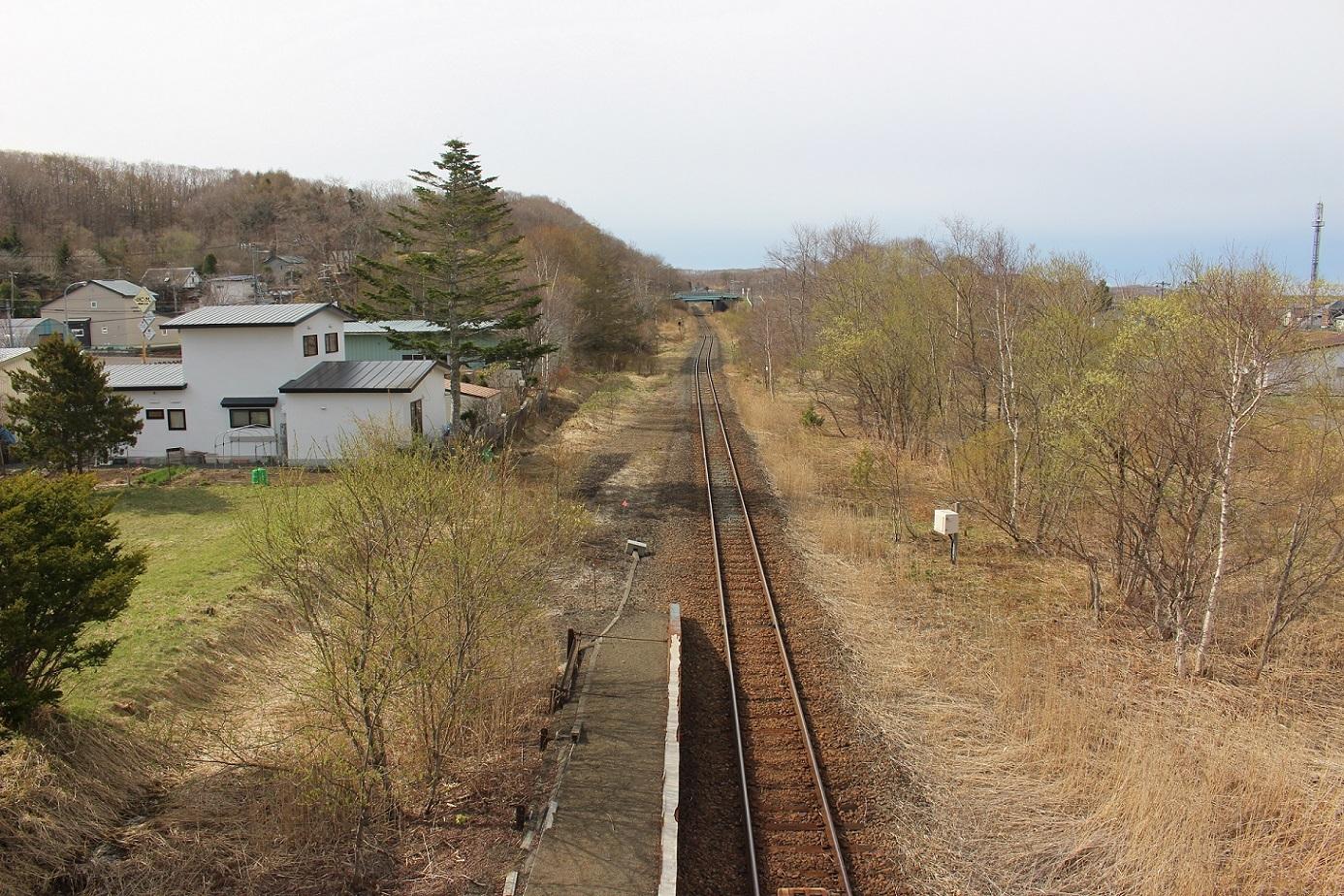 遠矢駅a22