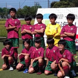 U-12 全日本フットサル大会。