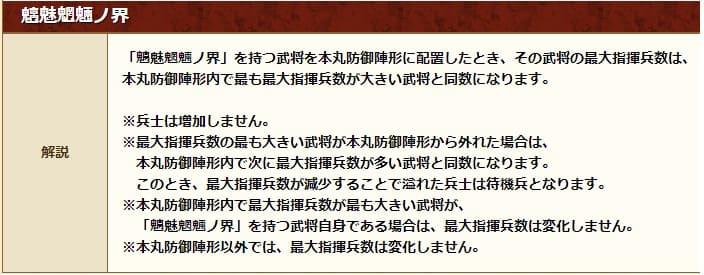 解説 魑魅魍魎