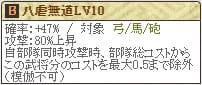 八虐Lv10