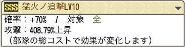 黒田コスト25