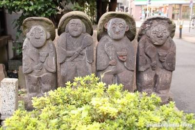 池袋水天宮 豊島区東池袋8