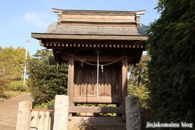 神明社  入間市大字小谷田6
