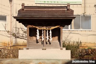 塞の神  入間市大字新久3