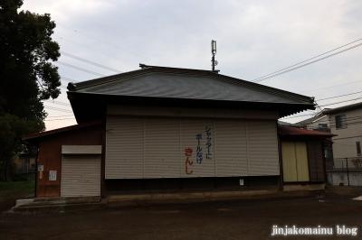 天満宮 藤沢市長後14