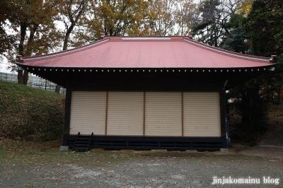 七ツ木神社 藤沢市高倉10