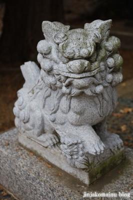 七ツ木神社 藤沢市高倉9