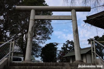 豊受大神 藤沢市菖蒲沢3