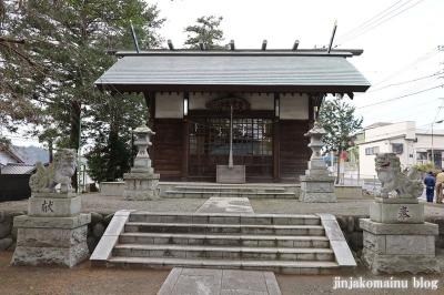 豊受大神 藤沢市菖蒲沢5