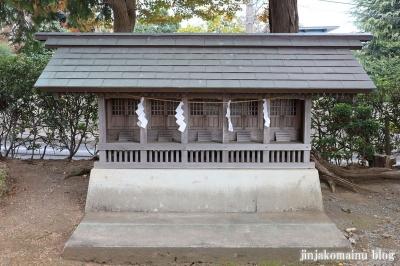 豊受大神 藤沢市菖蒲沢13