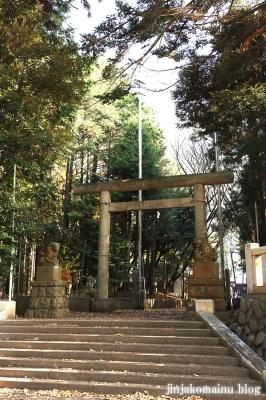 寒川社 藤沢市用田1