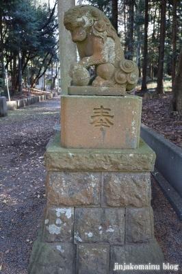 寒川社 藤沢市用田14