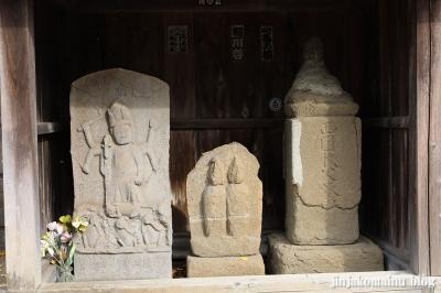 諏訪神社 藤沢市石川3