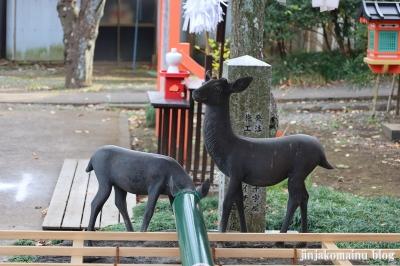 春日神社 横浜市戸塚区俣野町6