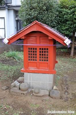 神明社 横浜市戸塚区俣野町10
