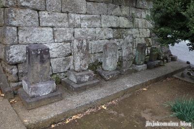 神明社 藤沢市西俣野5
