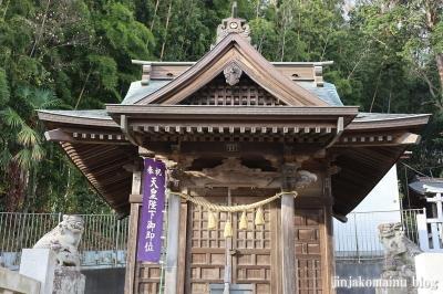 立石神社 藤沢市立石5