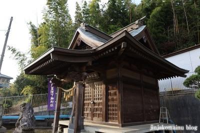 立石神社 藤沢市立石7
