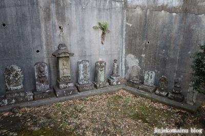 立石神社 藤沢市立石8