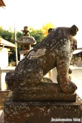 立石神社 藤沢市立石13