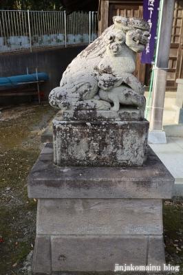 立石神社 藤沢市立石15