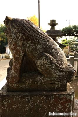 立石神社 藤沢市立石17