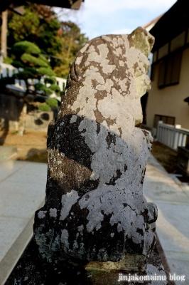 立石神社 藤沢市立石18