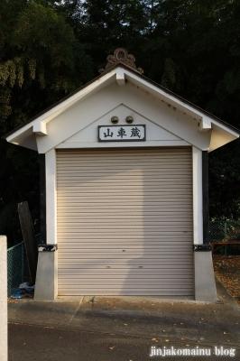 立石神社 藤沢市立石24