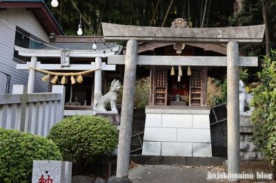 立石神社 藤沢市立石22