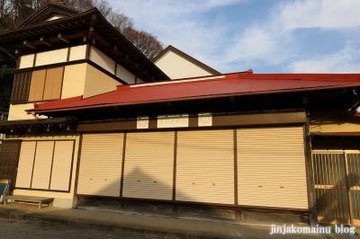 立石神社 藤沢市立石23
