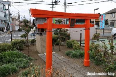 伏見稲荷神社 西東京市西原町1