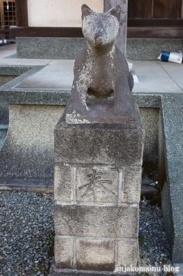 善行神社 藤沢市善行24